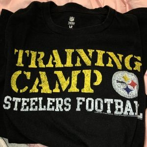 Steelers football t-shirt!
